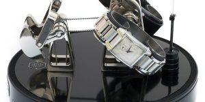 Comment enlever un remontoir de montre?
